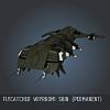 Flycatcher Wiyrkomi SKIN (Permanent)