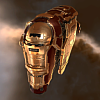 GUARDIAN (Amarr Logistic Ship)