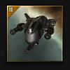 Hammerhead II (medium attack drone) - 200 units