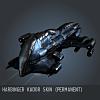 Harbinger Kador SKIN (permanent)
