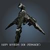 Harpy Wiyrkomi SKIN (Permanent)