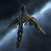 HARPY (Caldari Assault Ship)