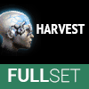 Full Set of Mid-Grade HARVEST implants