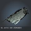 Hel Justice SKIN (Permanent)