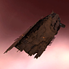 HEL (Minmatar SuperCarrier)