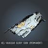 Hel Valklear Glory SKIN (Permanent)