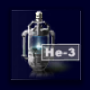 HELIUM ISOTOPES (ice material) - 250,000 units
