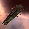 HURRICANE FLEET ISSUE