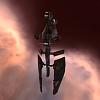 HYENA (Minmatar Electronic Attack Frigate) - 3 units