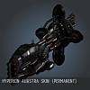 Hyperion Aliastra SKIN (permanent)