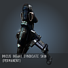 Imicus Intaki Syndicate SKIN (Permanent)