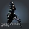 Imicus Intaki Syndicate SKIN (Permanent)