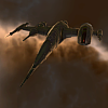 IMMOLATOR (Special Edition Frigate)