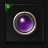 Imperial Navy Ultraviolet L (laser crystal) - 100 units