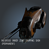 Incursus Inner Zone Shipping SKIN (Permanent)