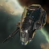 ISHKUR (Gallente Assault Ship)