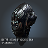 Ishtar Intaki Syndicate SKIN (permanent)