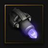 Kernite Mining Crystal II - 250 units