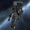 KIRIN (Caldari Logistics Frigate) - 3 units