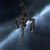 KITSUNE (Caldari Electronic Attack Frigate)