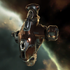 LACHESIS (Gallente Recon Ship)