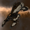 LEGION (Amarr Strategic Cruiser)