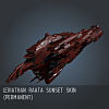 Leviathan Raata Sunset SKIN (Permanent)