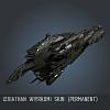 Leviathan Wiyrkomi SKIN (Permanent)