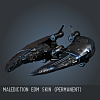 Malediction EoM SKIN (Permanent)