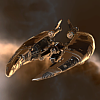 MALEDICTION (Amarr Interceptor) - 3 units