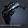Maller Kador SKIN (permanent)
