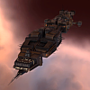 MAMMOTH (Minmatar Industrial Ship) - 5 units