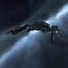MANTICORE (Caldari Covert Ops Ship) - 3 units