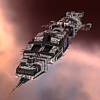MASTODON (Minmatar Transport Ship)