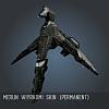 Merlin Wiyrkomi SKIN (Permanent)