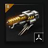 Miner II (mining laser) - 100 units