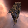 MUNINN (Minmatar Heavy Assault Cruiser)