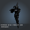 Myrmidon Intaki Syndicate SKIN (permanent)