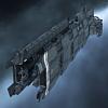 NAGA (Caldari Battlecruiser) - 3 units