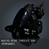 Navitas Intaki Syndicate SKIN (Permanent)