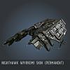 Nighthawk Wiyrkomi SKIN (Permanent)