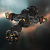NOCTIS (ORE Industrial Ship)