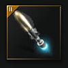 Nova Rage Torpedo - 100,000 units