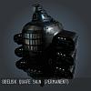 Obelisk Quafe SKIN (permanent)