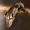 OMEN (Amarr Cruiser)