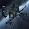 OSPREY (Caldari Cruiser) - 10 units