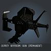 Osprey Wiyrkomi SKIN (permanent)