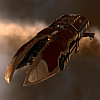PONTIFEX (Amarr Command Destroyer)