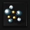 Platinum Technite (processed moon material) - 10,000 units
