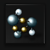 Titanium Chromide (processed moon material) - 25,000 units